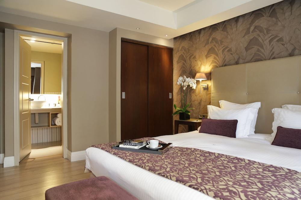 Y 호텔(The Y Hotel) Hotel Image 8 - Guestroom