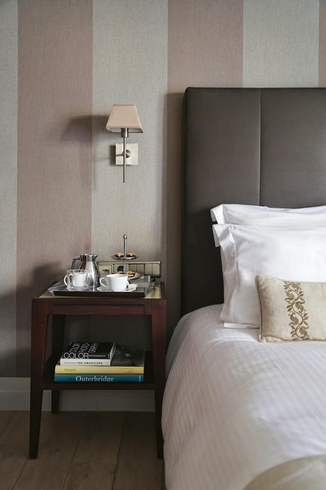Y 호텔(The Y Hotel) Hotel Image 9 - Guestroom