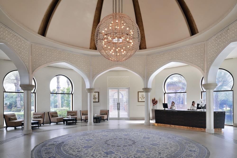 파크 하얏트 두바이(Park Hyatt Dubai) Hotel Image 57 - Hotel Interior