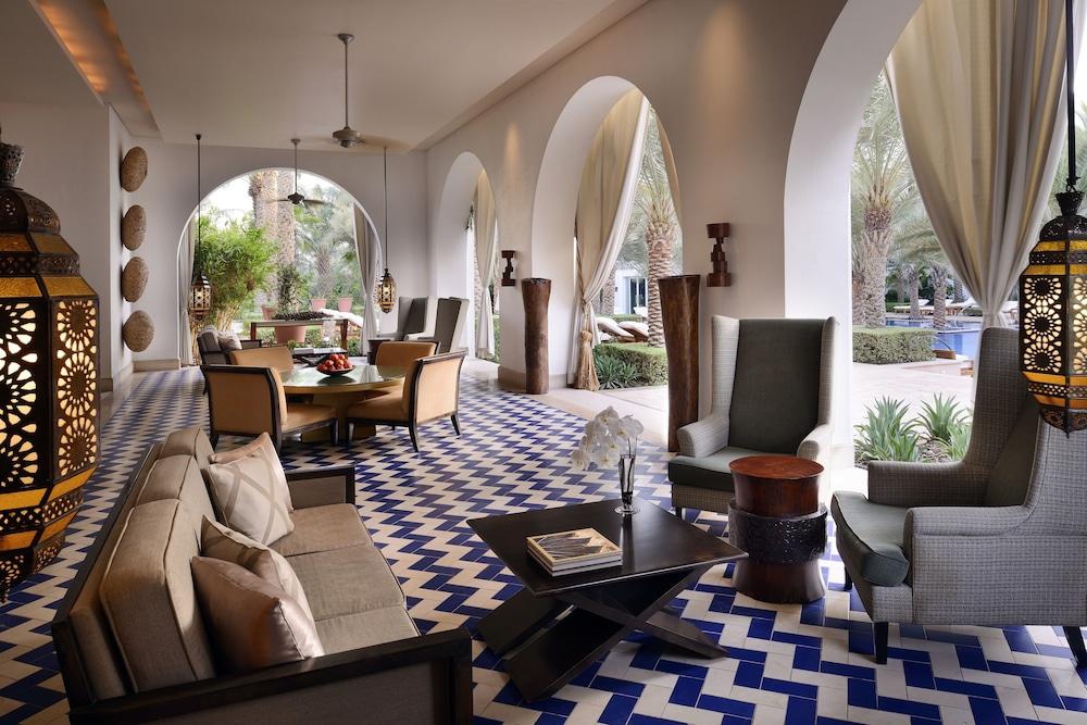 파크 하얏트 두바이(Park Hyatt Dubai) Hotel Image 56 - Poolside Bar