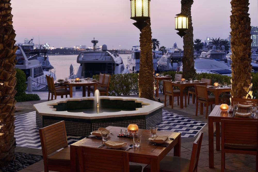 파크 하얏트 두바이(Park Hyatt Dubai) Hotel Image 61 - Restaurant