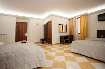 Hotel - Hotel Del Golfo