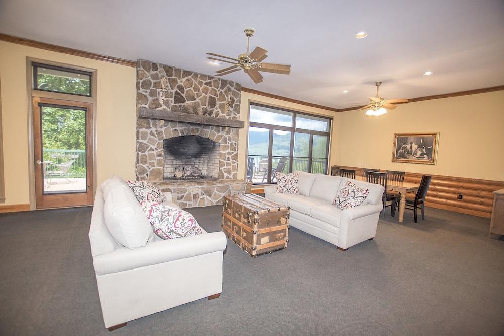 라마다 히아와시(Lake Chatuge Lodge) Hotel Image 31 - Meeting Facility