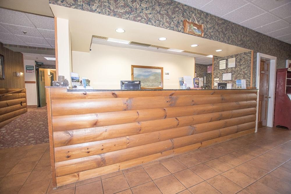 라마다 히아와시(Lake Chatuge Lodge) Hotel Image 5 - Check-in/Check-out Kiosk
