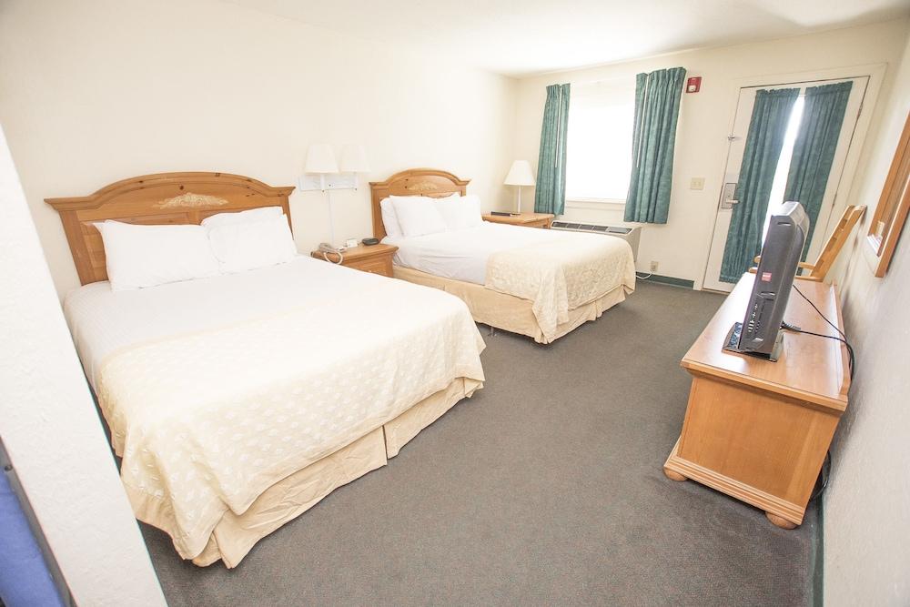 라마다 히아와시(Lake Chatuge Lodge) Hotel Image 16 - Guestroom