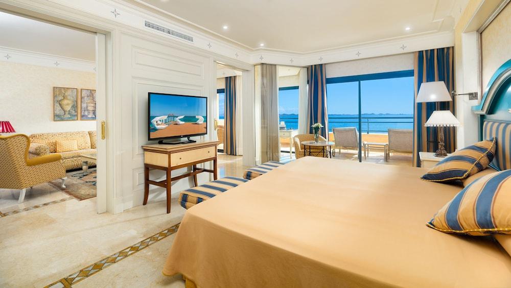 그란 호텔 아틀란티스 바이아 레알 G.L.(Gran Hotel Atlantis Bahia Real G.L.) Hotel Image 36 - Guestroom