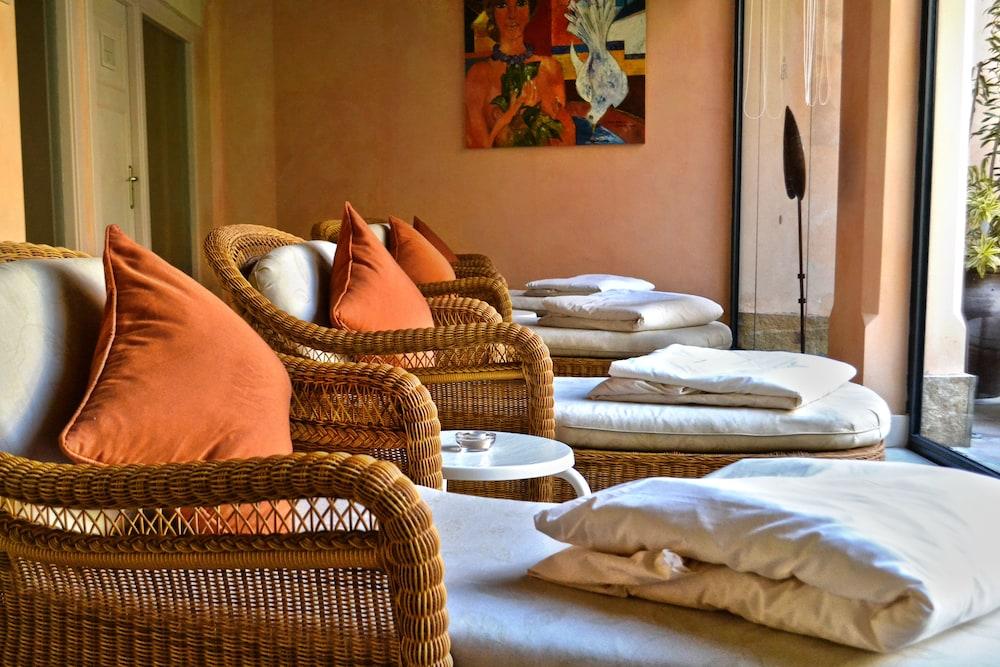 그란 호텔 아틀란티스 바이아 레알 G.L.(Gran Hotel Atlantis Bahia Real G.L.) Hotel Image 96 - Interior Detail