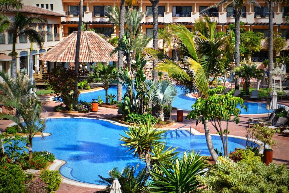 그란 호텔 아틀란티스 바이아 레알 G.L.(Gran Hotel Atlantis Bahia Real G.L.) Hotel Image 43 - Outdoor Pool