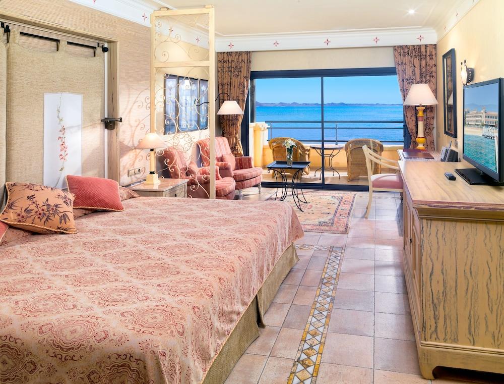 그란 호텔 아틀란티스 바이아 레알 G.L.(Gran Hotel Atlantis Bahia Real G.L.) Hotel Image 33 - Guestroom