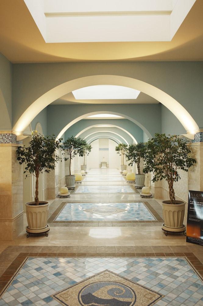 그란 호텔 아틀란티스 바이아 레알 G.L.(Gran Hotel Atlantis Bahia Real G.L.) Hotel Image 55 - Spa
