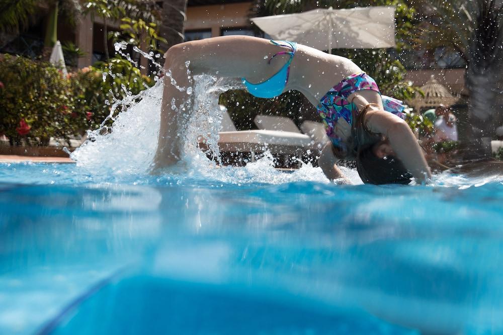 그란 호텔 아틀란티스 바이아 레알 G.L.(Gran Hotel Atlantis Bahia Real G.L.) Hotel Image 41 - Childrens Pool