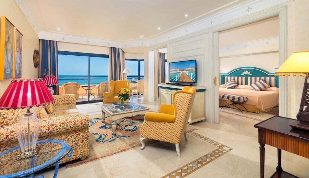 그란 호텔 아틀란티스 바이아 레알 G.L.(Gran Hotel Atlantis Bahia Real G.L.) Hotel Image 24 - Living Area