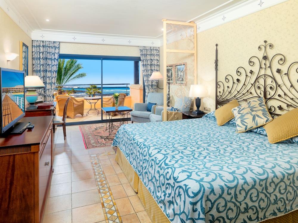 그란 호텔 아틀란티스 바이아 레알 G.L.(Gran Hotel Atlantis Bahia Real G.L.) Hotel Image 18 - Guestroom