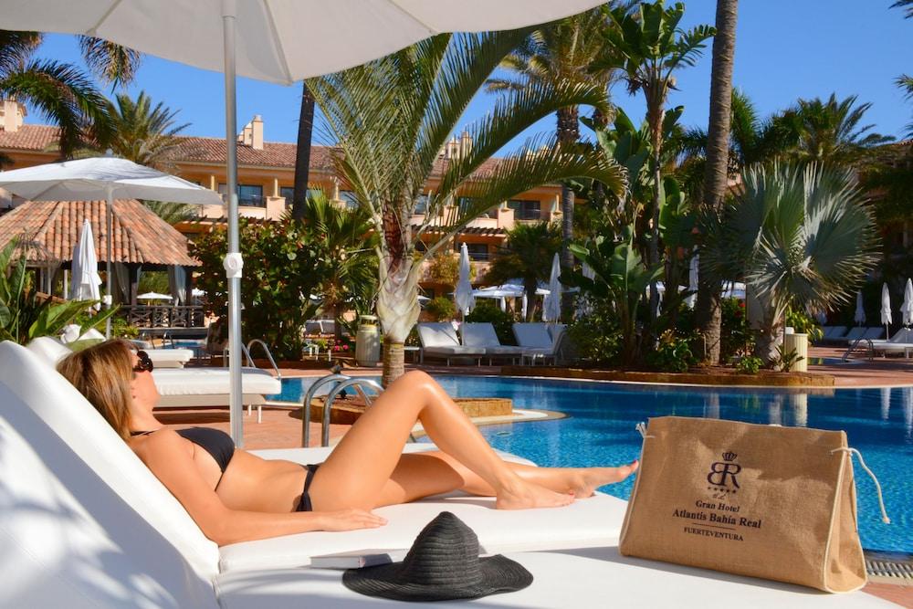 그란 호텔 아틀란티스 바이아 레알 G.L.(Gran Hotel Atlantis Bahia Real G.L.) Hotel Image 44 - Outdoor Pool