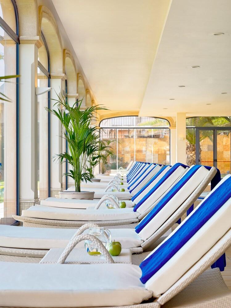그란 호텔 아틀란티스 바이아 레알 G.L.(Gran Hotel Atlantis Bahia Real G.L.) Hotel Image 62 - Treatment Room