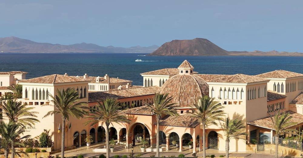그란 호텔 아틀란티스 바이아 레알 G.L.(Gran Hotel Atlantis Bahia Real G.L.) Hotel Image 0 - Featured Image