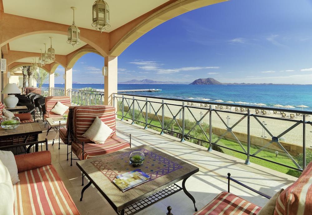 그란 호텔 아틀란티스 바이아 레알 G.L.(Gran Hotel Atlantis Bahia Real G.L.) Hotel Image 65 - Porch
