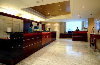 香港華大盛品酒店 (貝斯特韋斯特成員酒店)
