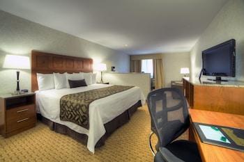莫阿布山谷旅館 Moab Valley Inn