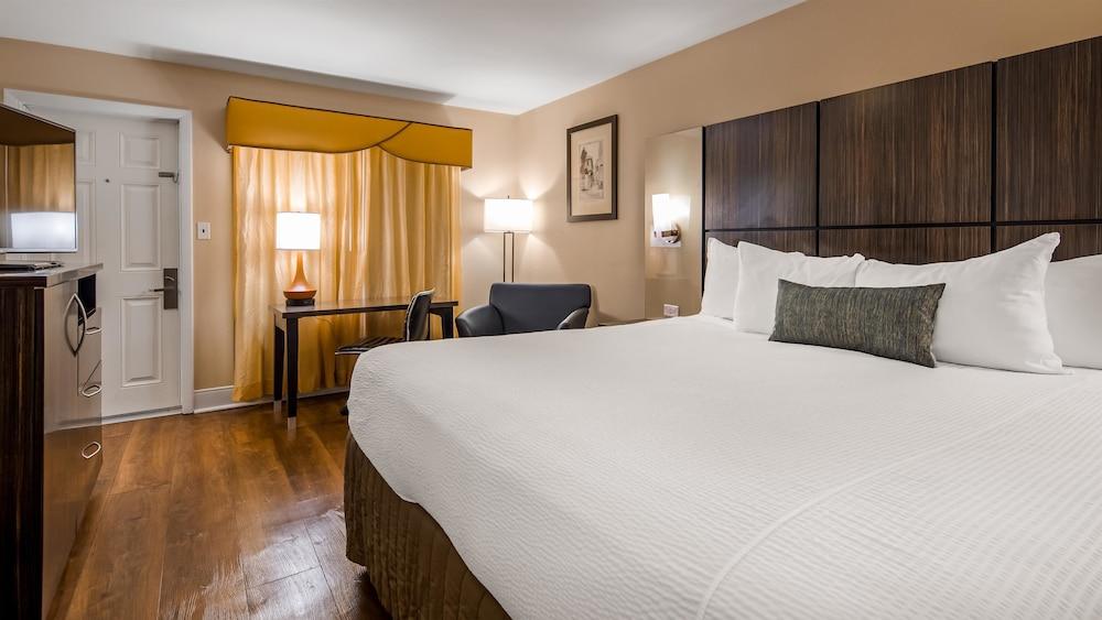베스트 웨스턴 베이프론트(Best Western Bayfront) Hotel Image 12 - Guestroom