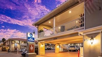 貝斯特韋斯特海灣飯店 Best Western Bayfront