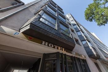 Novum Hotel Koe Dusseldorf