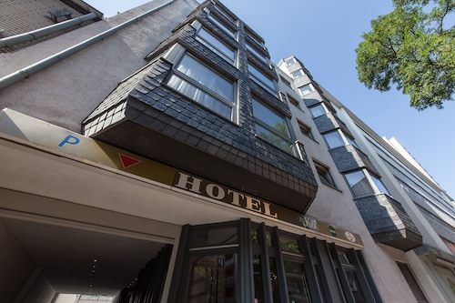 Novum Hotel Koe Dusseldorf, Düsseldorf