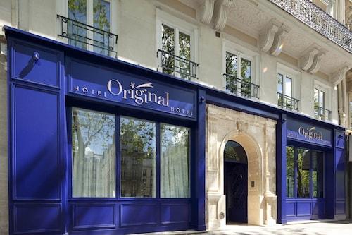 Hotel Original Paris, Paris