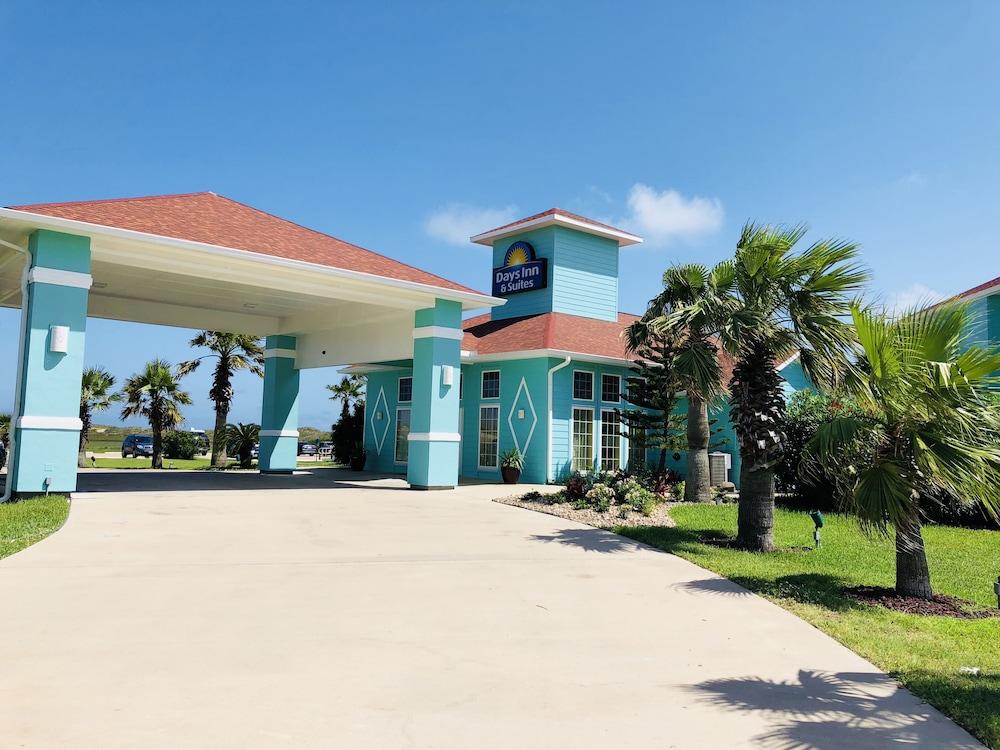 데이즈 인 바이 윈덤 포트 애런사스 텍사스(Days Inn by Wyndham Port Aransas TX) Hotel Image 0 - Featured Image