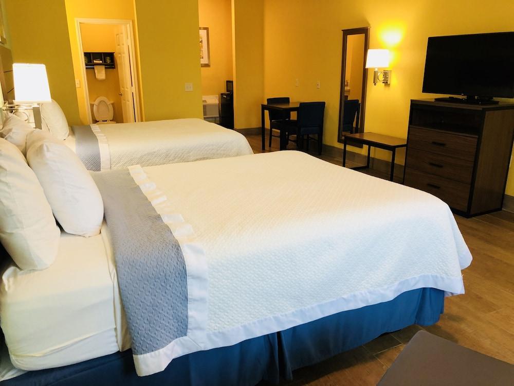 데이스 인 포트 아란사스(Days Inn Port Aransas) Hotel Image 7 - Guestroom View