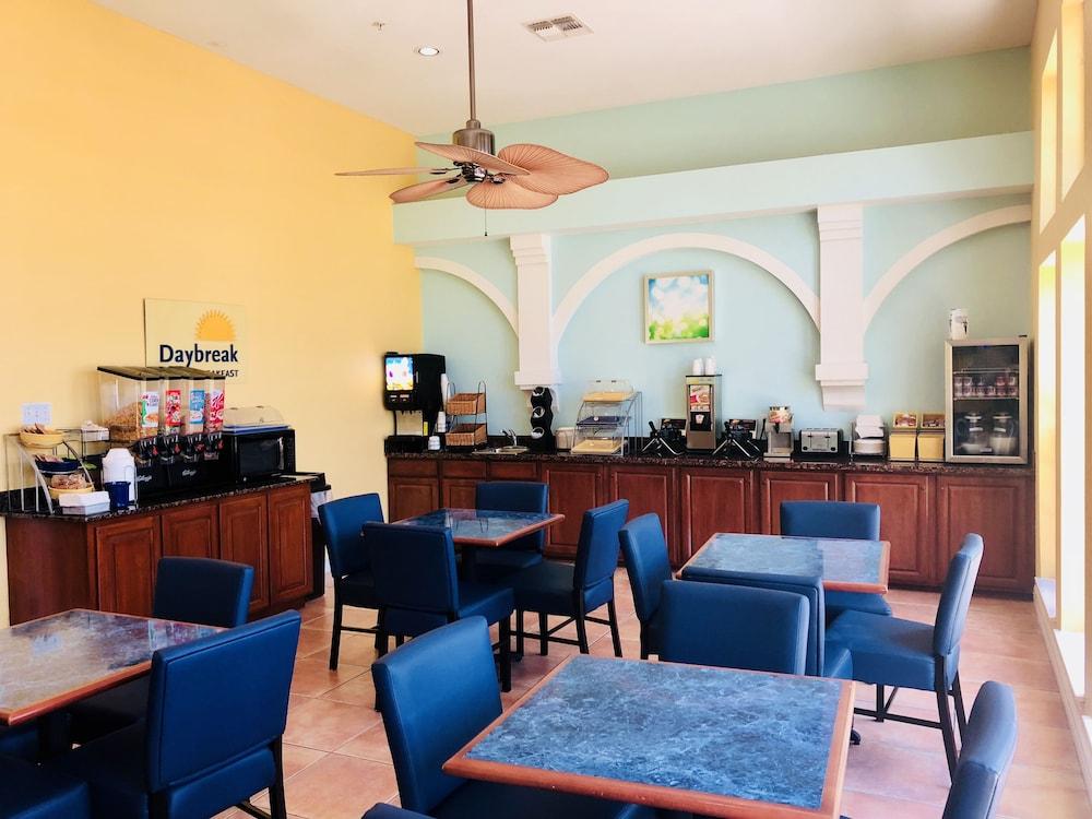데이스 인 포트 아란사스(Days Inn Port Aransas) Hotel Image 31 - Breakfast Area