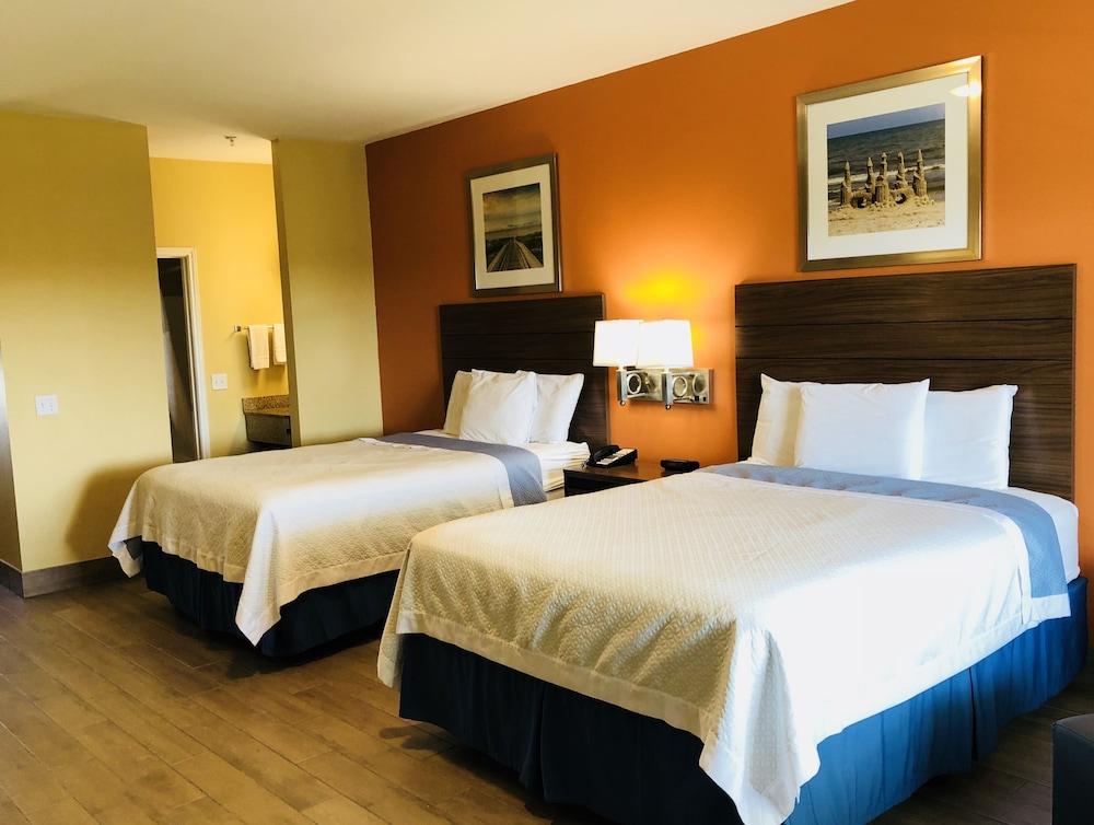 데이스 인 포트 아란사스(Days Inn Port Aransas) Hotel Image 14 - Guestroom View