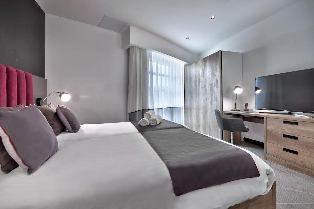 비.호텔(be.HOTEL) Hotel Image 23 - Guestroom