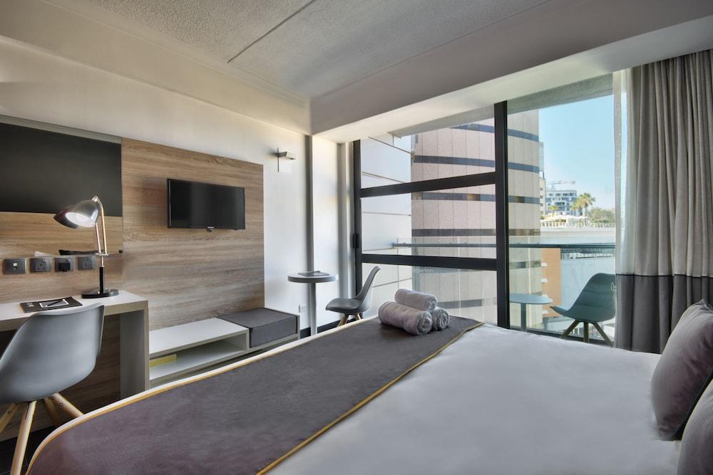 비.호텔(be.HOTEL) Hotel Image 24 - Guestroom