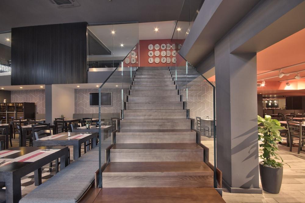 비.호텔(be.HOTEL) Hotel Image 77 - Restaurant