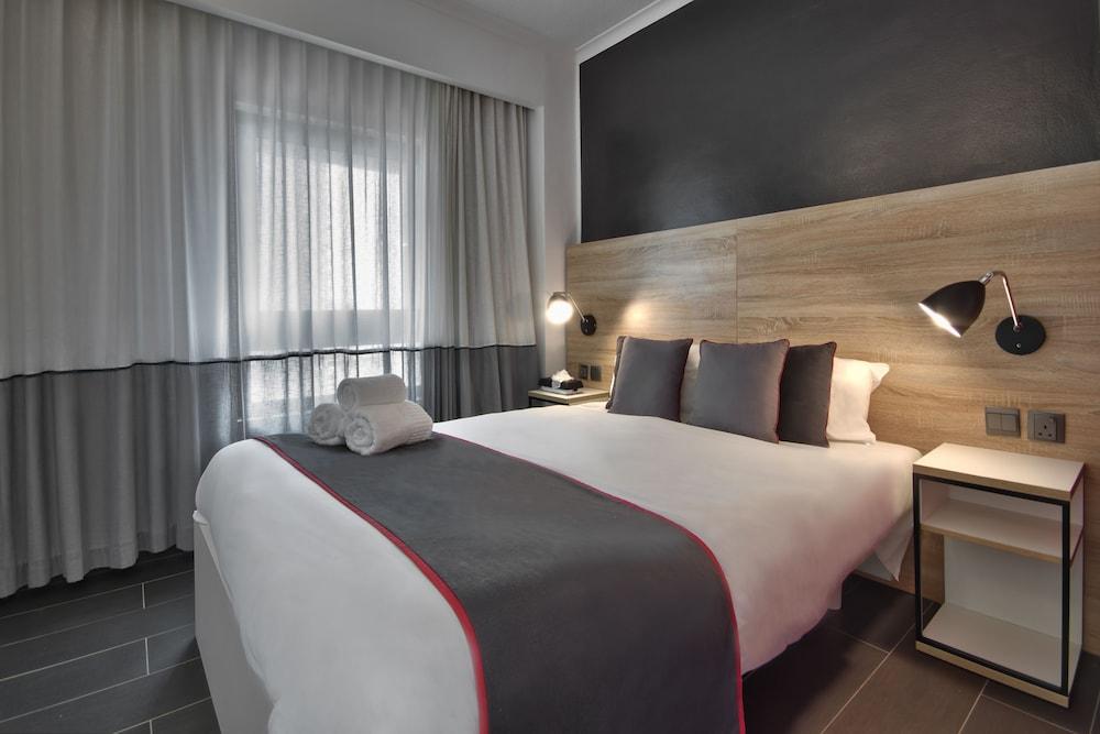 비.호텔(be.HOTEL) Hotel Image 32 - Guestroom