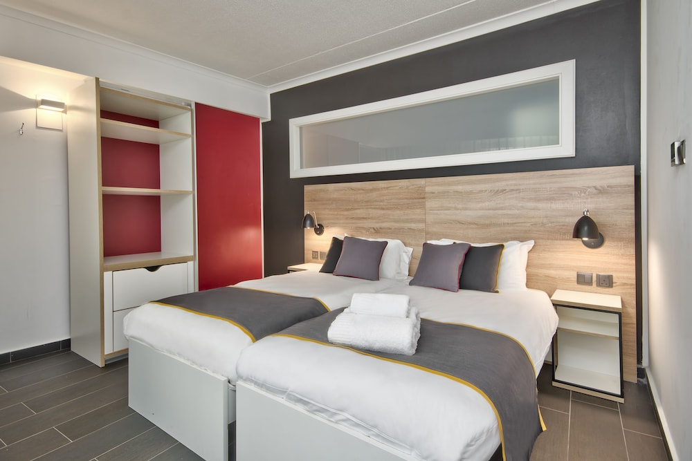 비.호텔(be.HOTEL) Hotel Image 37 - Guestroom