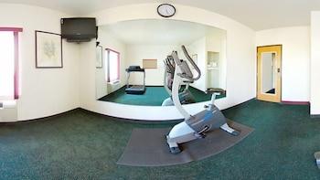 퀄리티 인 헬레나(Quality Inn Helena) Hotel Image 33 - Gym