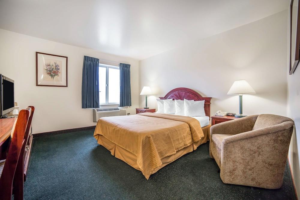 퀄리티 인 헬레나(Quality Inn Helena) Hotel Image 8 - Guestroom
