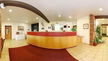 퀄리티 인 헬레나(Quality Inn Helena) Hotel Image 20 - Reception