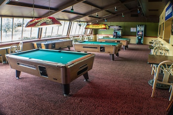 Quality Inn and Suites Conference Center - Billiards  - #0