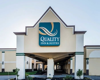 Hotel - Quality Inn & Suites Conference Center Across from Casino