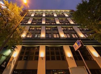 ホテル イルモンテ