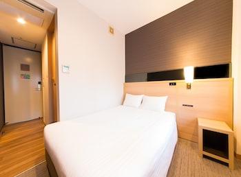 ダブルルーム 1 ベッドルーム 禁煙|15㎡|ホテル イルモンテ