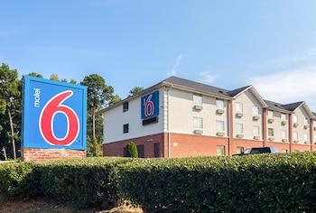 Hotel - Motel 6 Jonesboro