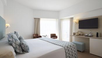 Double Room, Garden View