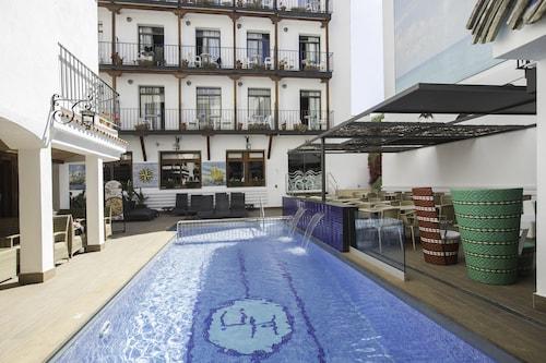Hotel Neptuno, Barcelona