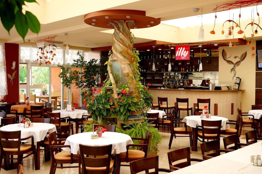 호텔 바론카(Hotel Baronka) Hotel Image 33 - Cafe
