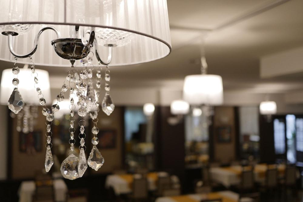 호텔 바론카(Hotel Baronka) Hotel Image 36 - Food Court
