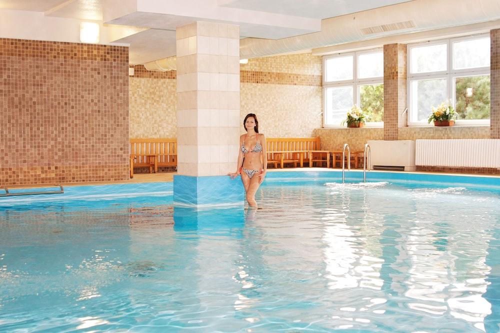 호텔 바론카(Hotel Baronka) Hotel Image 22 - Indoor Pool
